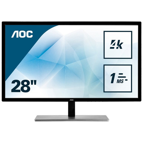 AOC U2879VF FreeSync