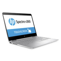HP Spectre X360 (13-AE009NF) Argent