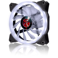 Raijintek IRIS 12, 120 mm (LED Blanches)