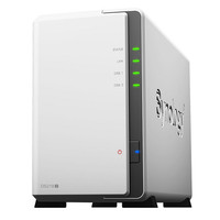 Vente flash exceptionnelle sur Synology DS218J