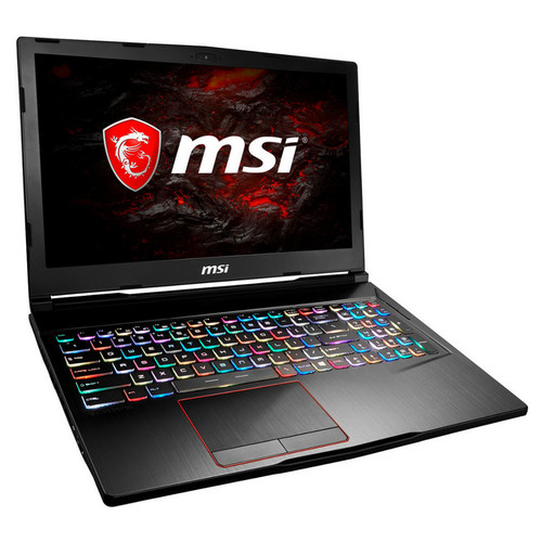 MSI GE63VR 7RE-098FR Raider