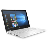 HP Notebook 15 (15-BW012NF) Blanc