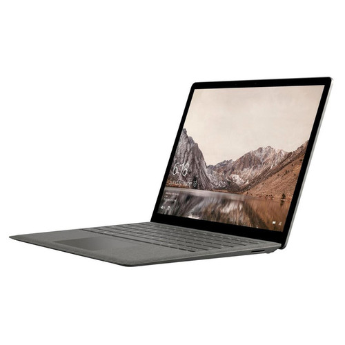 Microsoft Surface Laptop (DAG-00025) Or minéral