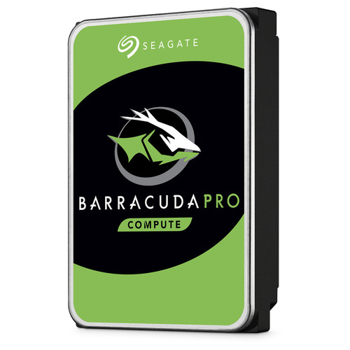 Seagate BarraCuda Pro, 12 To