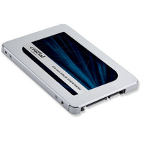 Crucial MX500, 1 To, SATA III