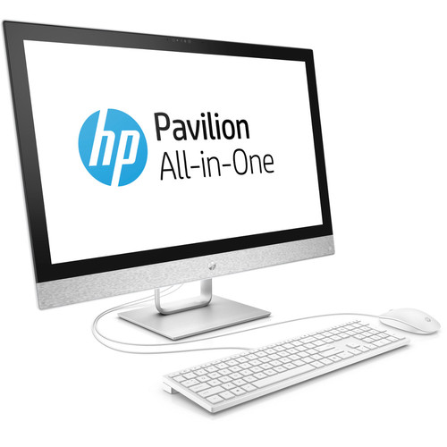 HP All-in-One 27-r050nf (2MK81EA)