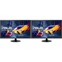 Pack Dual Screen, Asus VP228HE