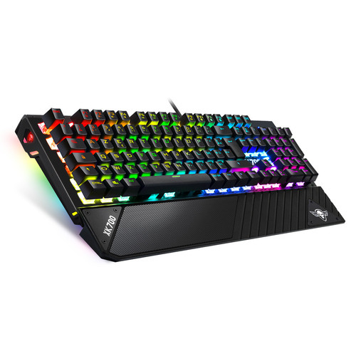 Spirit Of Gamer Xpert-K700 (Victory Red)(AZERTY)