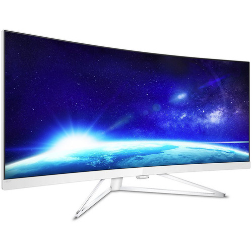 Philips 349X7FJEW FreeSync (dalle incurvée)