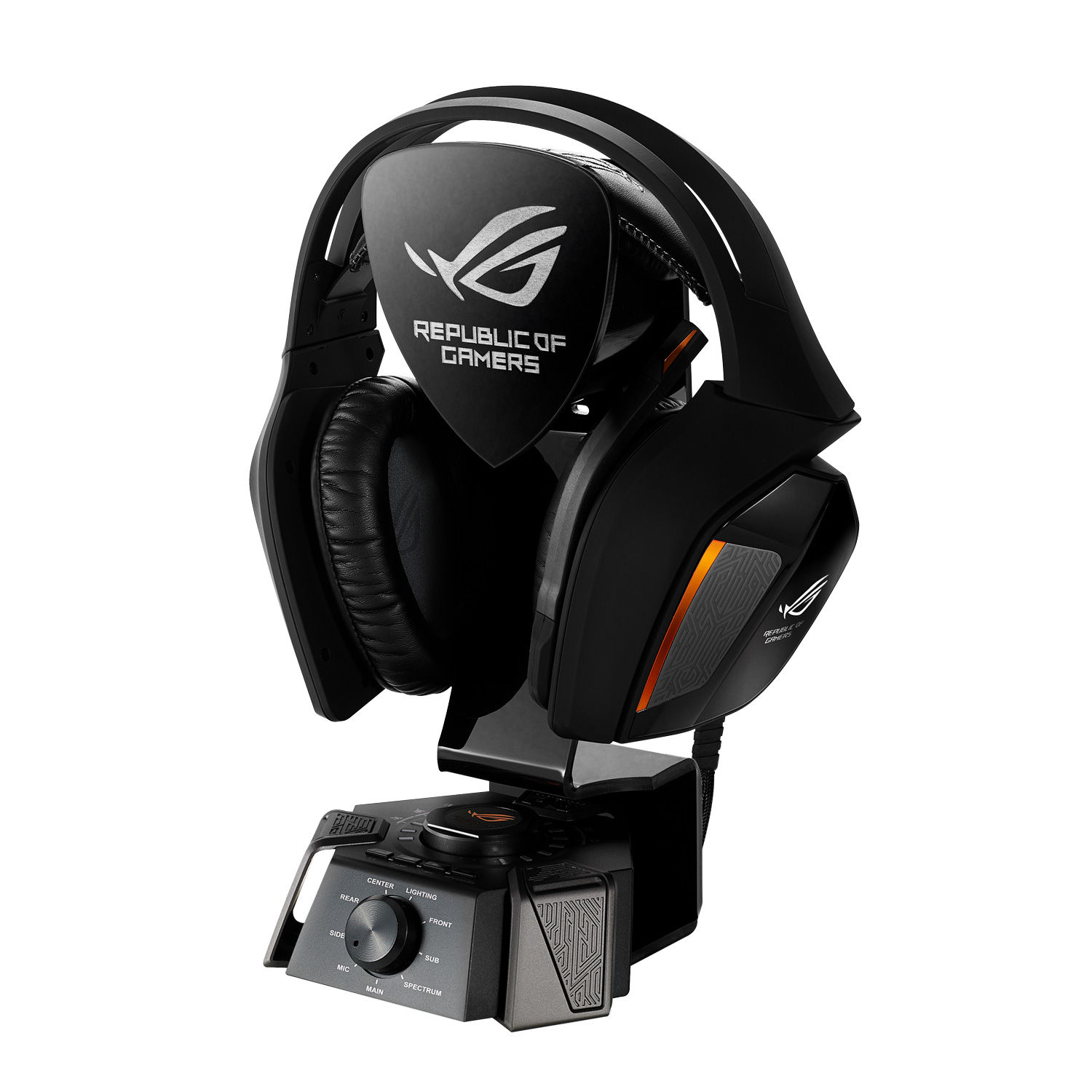 asus rog support casque achat pas cher avis. Black Bedroom Furniture Sets. Home Design Ideas
