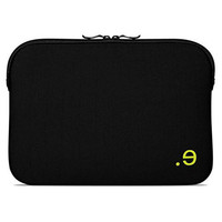 "Be.ez La Robe Black Addicted pour MacBook Air 13"" Noir"