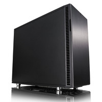 Fractal Design Define R6 Black, Noir