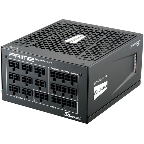 Seasonic PRIME Ultra Platinum 1300, 1300W