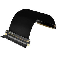 Thermaltake Riser PCI Express Extender, 200 mm