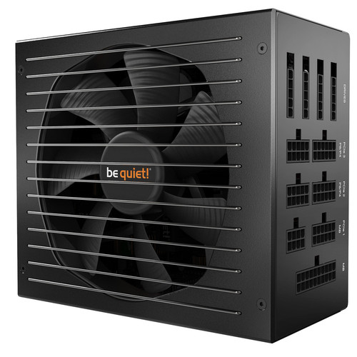 Be Quiet! Straight Power 11 - 1000W