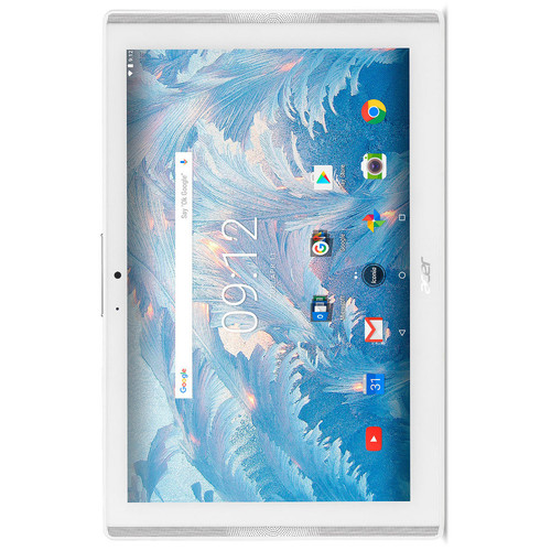 "Acer Iconia One 10 (NT.LDNEE.003) 10.1"" 16 Go Wifi Blanc"