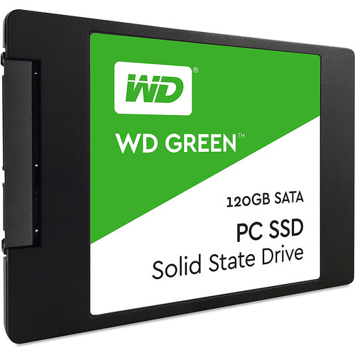 Western Digital WD Green 120 Go
