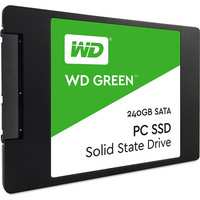 Western Digital WD Green 240 Go