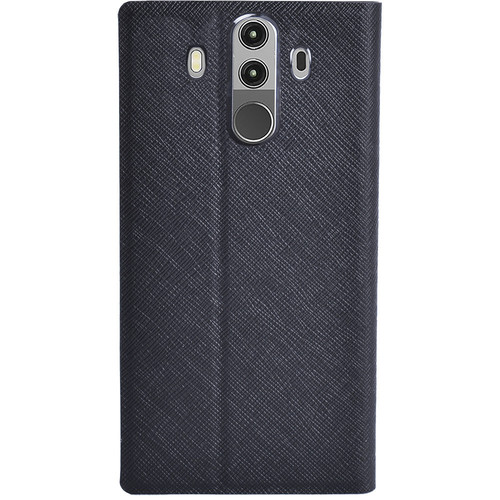 BigBen Flip Stand pour Huawei Mate 10 Pro Gris