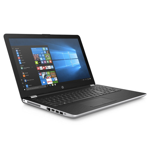 HP Notebook 15 (15-BS044NF) Argent