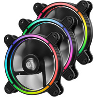 Enermax T.B RGB, 120 mm (Pack de 3)