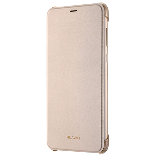 Huawei Flip Cover pour P Smart Or