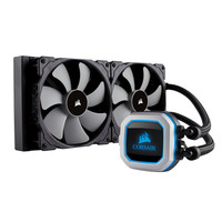 Corsair H115i Pro RGB Hydro Series - 280 mm