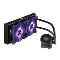 Cooler Master MasterLiquid ML240L RGB - 240 mm