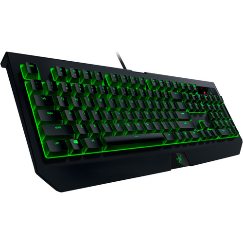 Razer Blackwidow Ultimate 2017 (Switch Vert)(AZERTY)