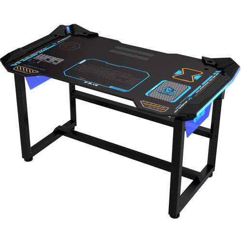E-Blue eSport LED EGT536 Gaming Desk