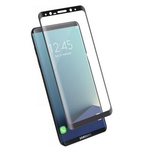 BigBen Film de protection d'écran pour Galaxy Note 8 Transparent
