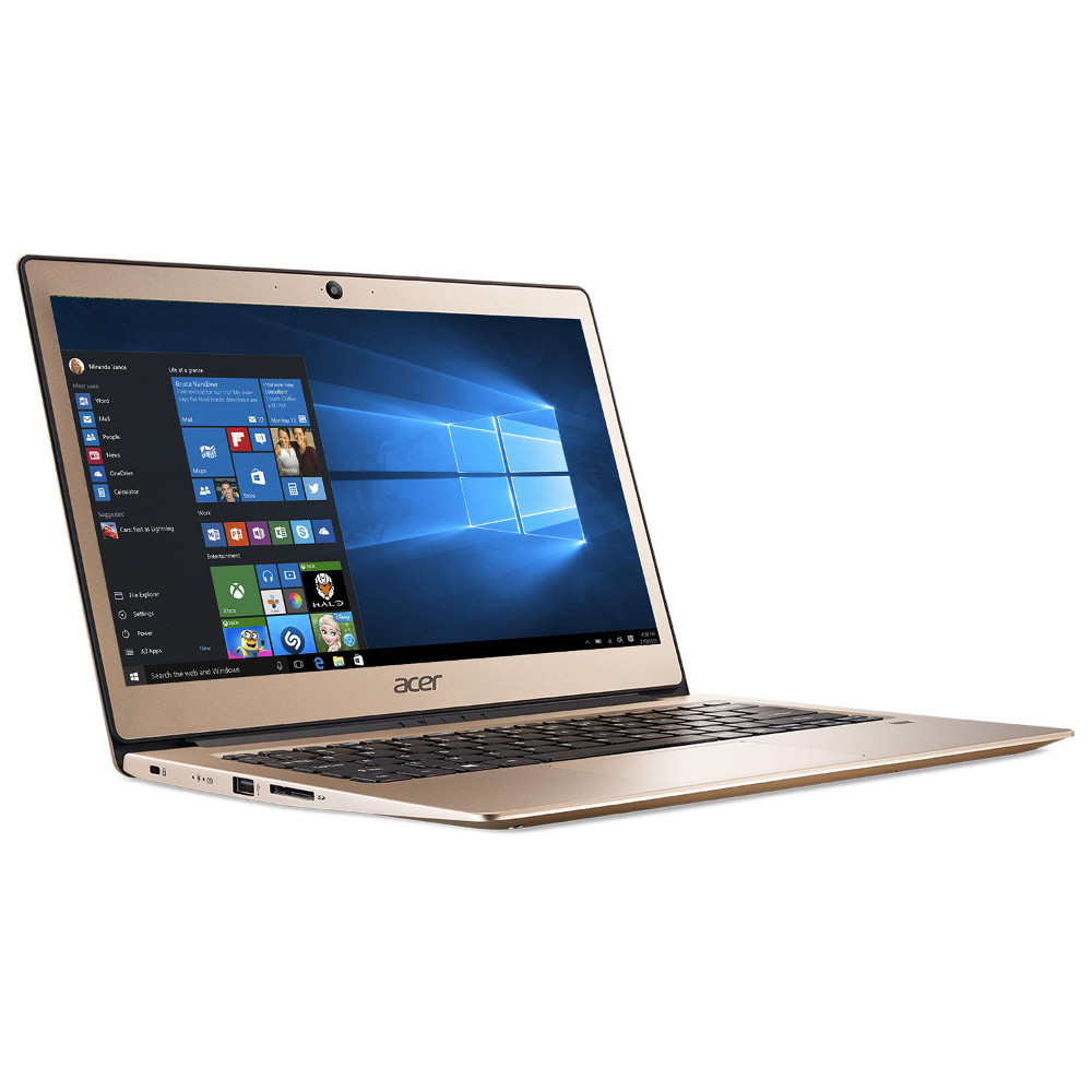 64bee46c86 Acer Swift 1 (SF113-31-P0ZF) Or | Top Achat