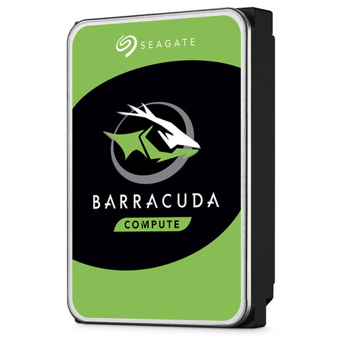 Seagate BarraCuda 6 To