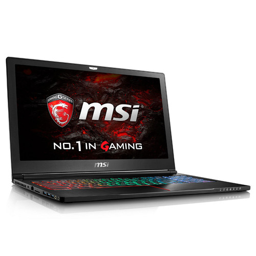 MSI GS63 7RD-242FR Stealth Pro