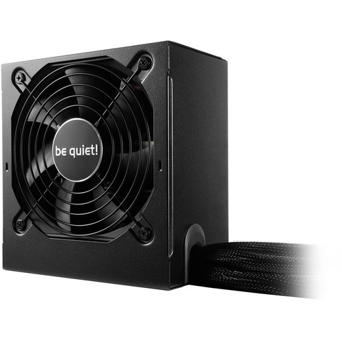 Be Quiet ! System Power 9, 400W