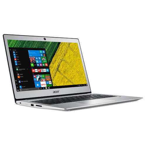 Acer Swift 1 (SF113-31-P6VV) Gris