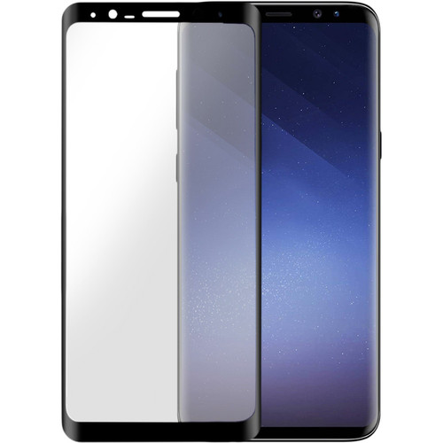 BigBen Film de protection d'écran pour Galaxy S9 Transparent