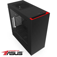 PC BATTLE ROYALE BY TOPACHAT (avec OS) - Powered by Asus