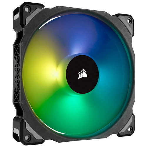 Corsair ML140 Pro RGB, 140 mm