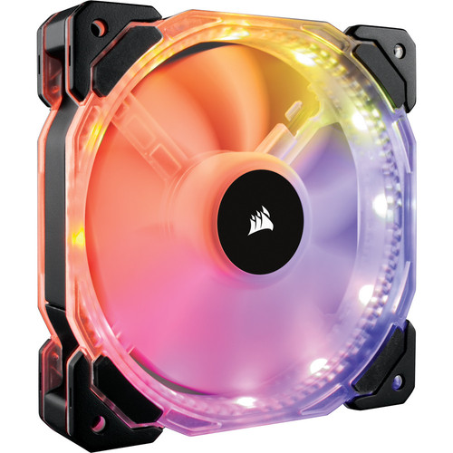 Corsair HD140 RGB - 140 mm