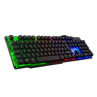 The G-Lab KEYZ#NEON (AZERTY)