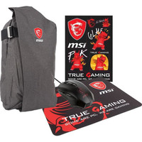 MSI Gaming Multi-Pack Gris