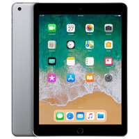 Apple iPad 32 Go 4G Gris sid�ral (2018)