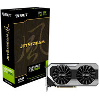 Palit GeForce GTX 1060 JetStream, 6 Go