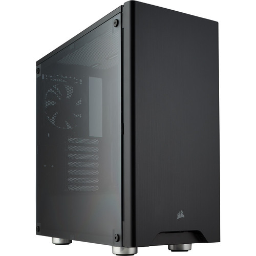 Corsair Carbide 275R Acrylic Window, Noir