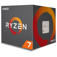 AMD Ryzen 7 2700X (3.7 GHz)