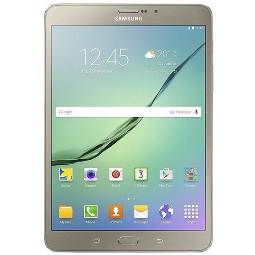 "Samsung Galaxy Tab S2 (2016) 8"" 32 Go 4G Or"
