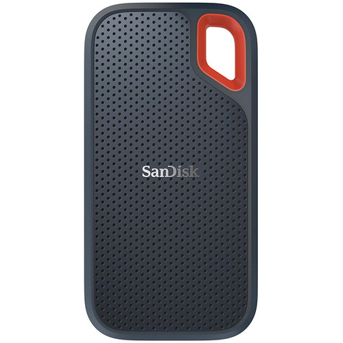 SanDisk Extreme Portable SSD, 1 To