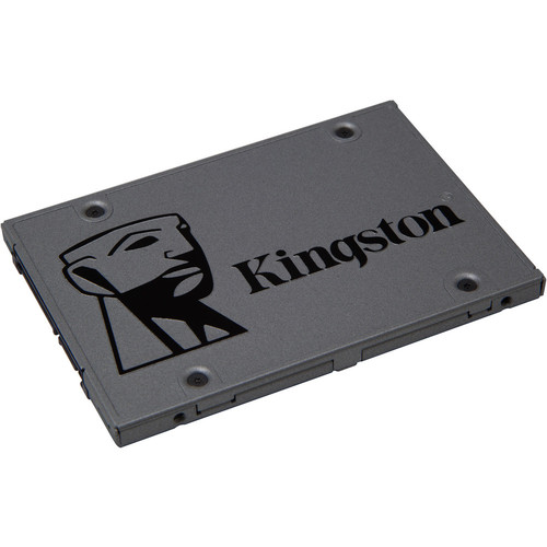 Kingston SSDNow UV500, 120 Go, SATA III
