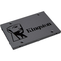 Kingston SSDNow UV500, 480 Go, SATA III